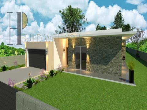 NOVA SINTRA - Ground detached house 3+1 bedroom – Contemporary