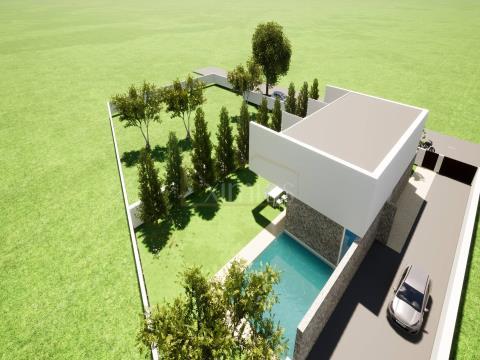 Terreno para construção em Mindelo para venda