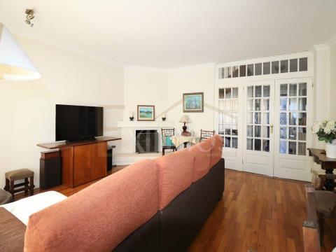Appartement T4 Duplex à Póvoa de Varzim à vendre