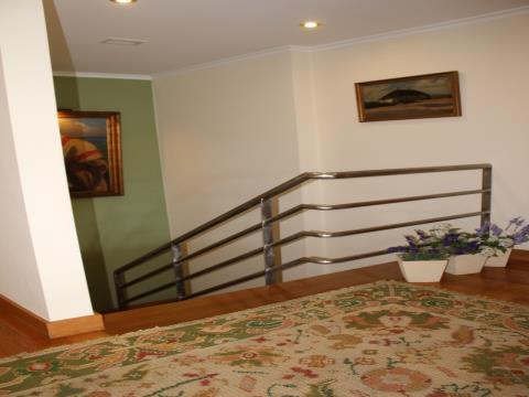 Encontrei a casa de sonho...! Duplex T4+1 no Monte Estoril  Prédio com pretigio