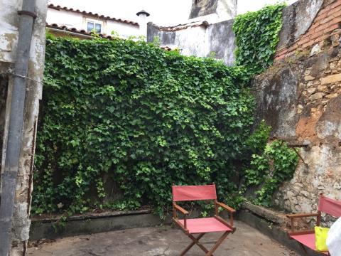 SACADURA CABRAL RESIDENCE - À VENDRE - Tomar - Centre Historique  Projet de logements unifamiliaux