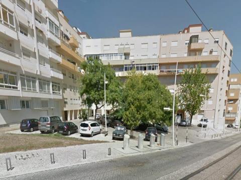 ALMADA OPEN OFFICE - Rent Office - Almada Pragal