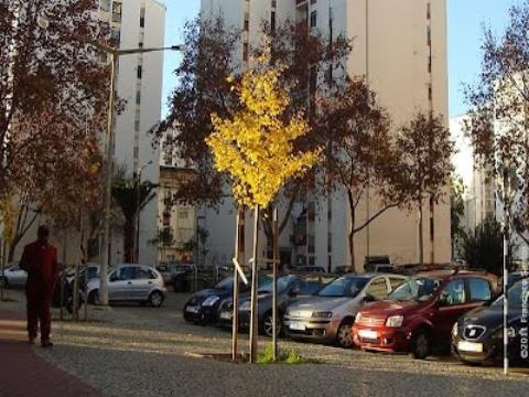 Appartement de 3 chambres - très bien situé - 4e étage avec ascenseur Corroios, Seixal