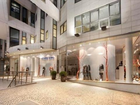DERNIÈRE OPPORTUNITÉ Penthouse 2 Chambres en duplex + 2 parking  Marquês de Pombal Occasion unique