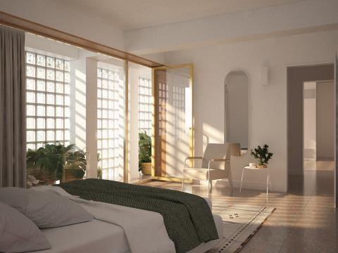 Vale do Pereiro Development  Charming and Nice 2 Bedroom Apartment - Great Central Location!
