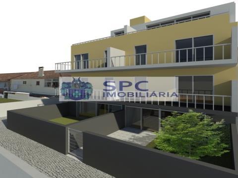 T1 VENDA - A ESTREAR EMPREENDIMENTO ALMADA - ÓPTIMO INVESTIMENTO COVA DA PIEDADE