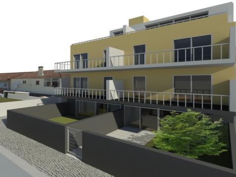 T1 VENDA - A ESTREAR NOVO - RESIDÊNCIA DOM SANCHO I - ÓPTIMO INVESTIMENTO NA COVA DA PIEDADE