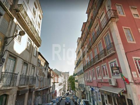 Prédio Principe Real/Lisboa
