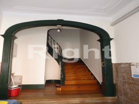 Wohnung 3 Schlafzimmer DÚPLEX