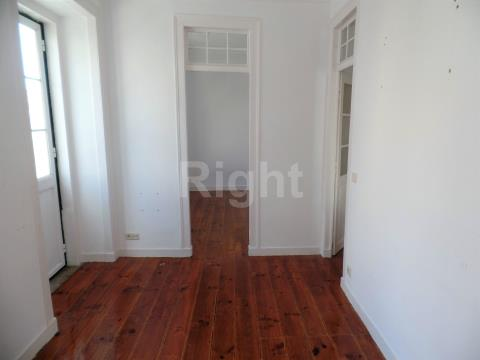 Apartamento T2 em pleno coração de Lisboa