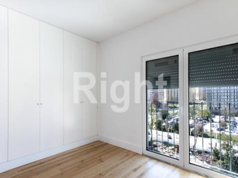 Appartement 3 Chambre(s)+1
