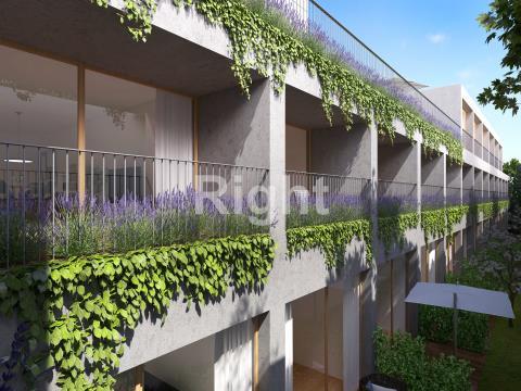 Apartamento T2 Duplex no coração das Avenidas Novas