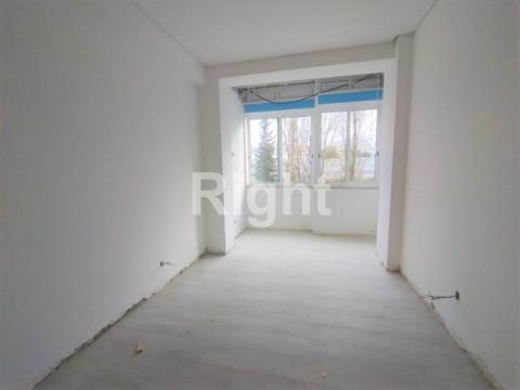 Apartamento T2 remodelado na Buraca