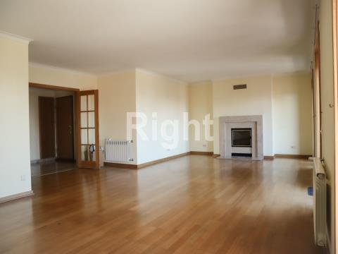 Apartement 5 kamerwoning