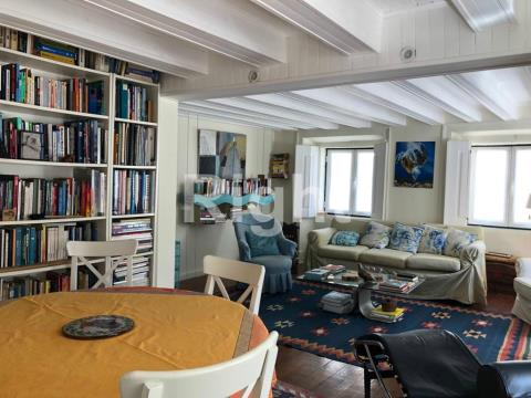 Apartement 3 kamerwoning + 1