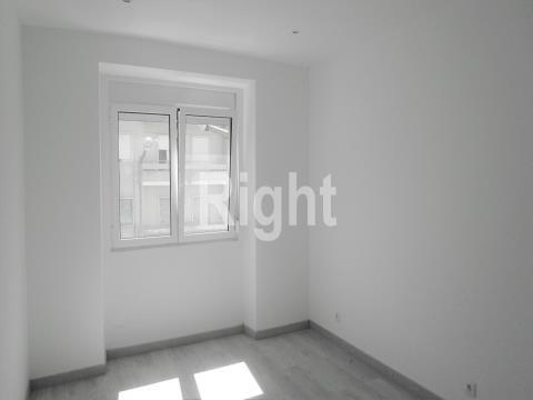 Apartement 3 kamerwoning + 2 DUPLEX