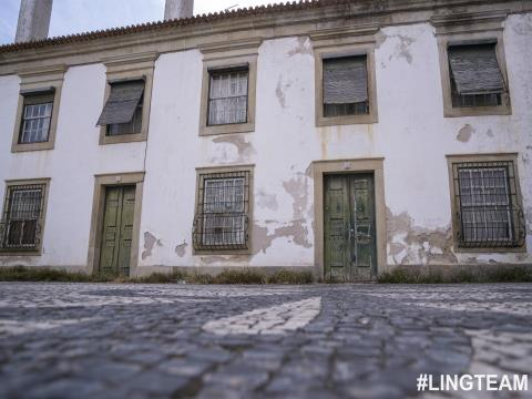 Palacio 9 habitaciones