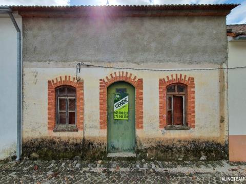 Haus renoviert 2 Schlafzimmer