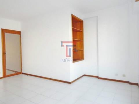 Apartamento T2 TRIPLEX
