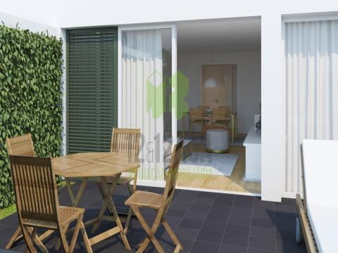 2 bedroom apartments, new, COLISEU RESIDENCES.