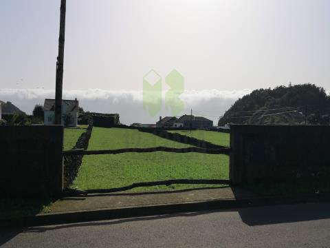 Land in Lagoa, Azores intended for trade
