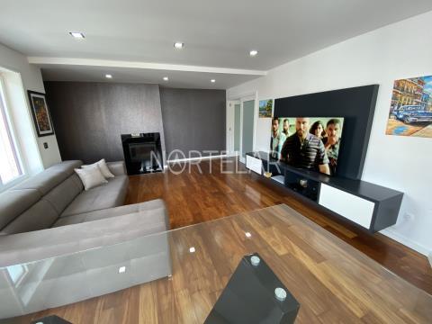 Apartamento T2 como novo em Vila do Conde