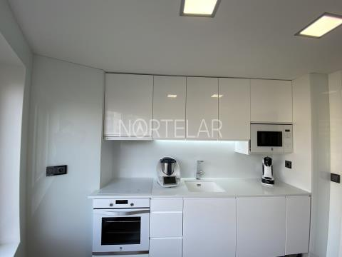 Appartement de 2 chambres comme neuf à Vila do Conde