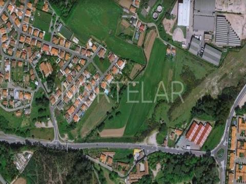 Terreno para construção em Santo Tirso