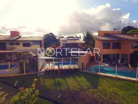 Moradia T4 em Porto Seguro, Bahia