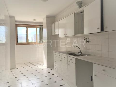 Apartamento T1+1 Povoa de Varzim para venda