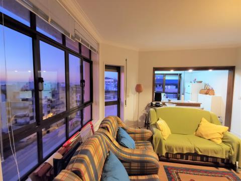 Apartamento T2 em Viana do Castelo