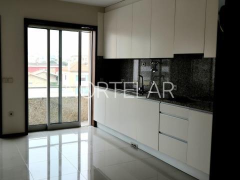 Apartamento T1 Póvoa de Varzim