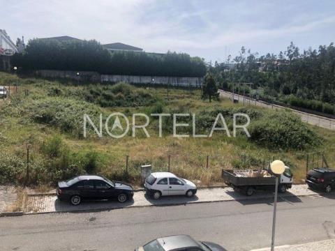 Terreno para construção em Vila Nova de Famalicão