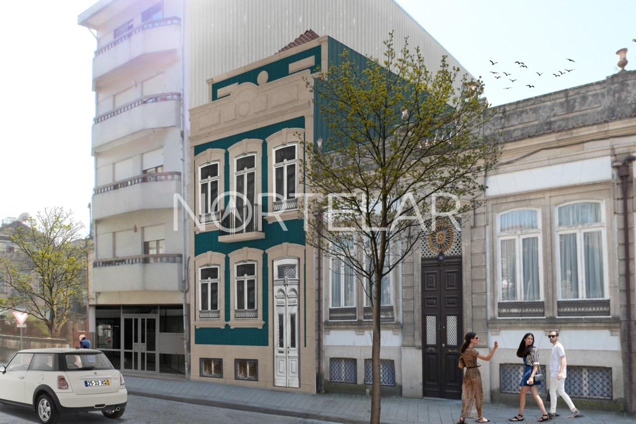 Apartment T2 NEW in Porto