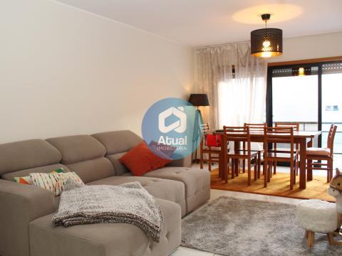 Apartamento T3, Venda, Creixomil, Guimarães
