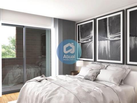 Apartamento T2 Novo, Venda, Creixomil, Guimarães