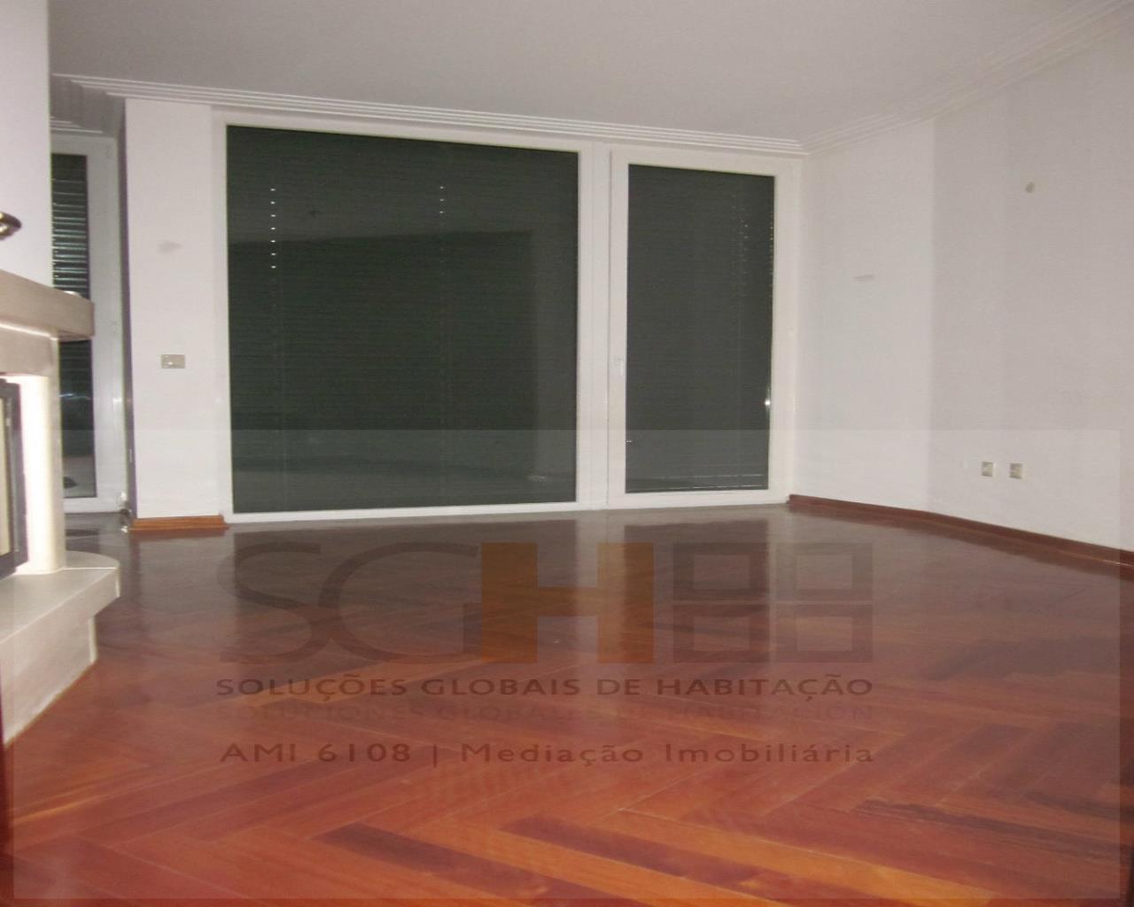 SGH Mediação Imobiliária,Unipessoal Lda