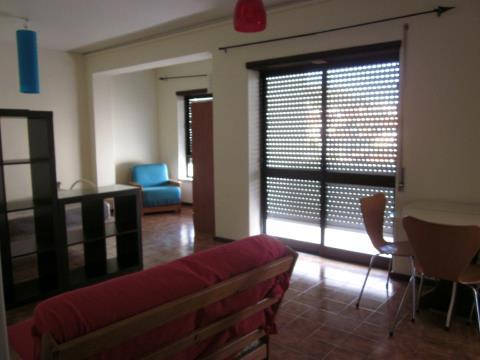 Wohnung 1 Schlafzimmer