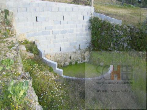 Terreno rústico 5200m2 Palvarinho, poço com árvores de frutos, oliveiras
