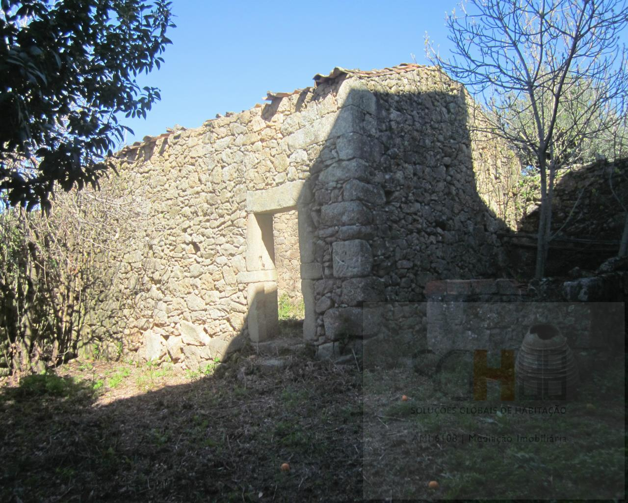 Real estate land T1, Castelo Branco, Castelo Branco