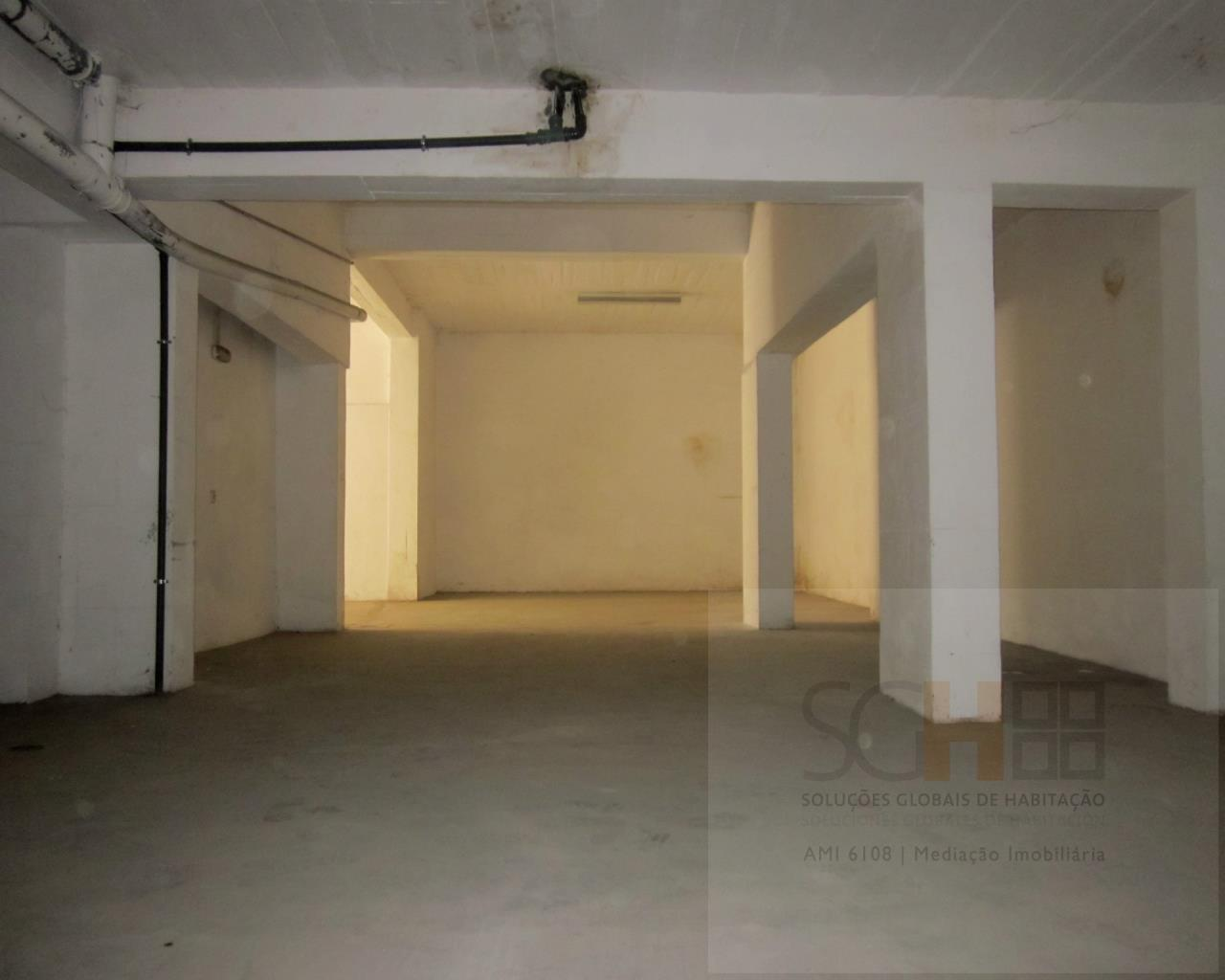 Garage, Castelo Branco, Castelo Branco