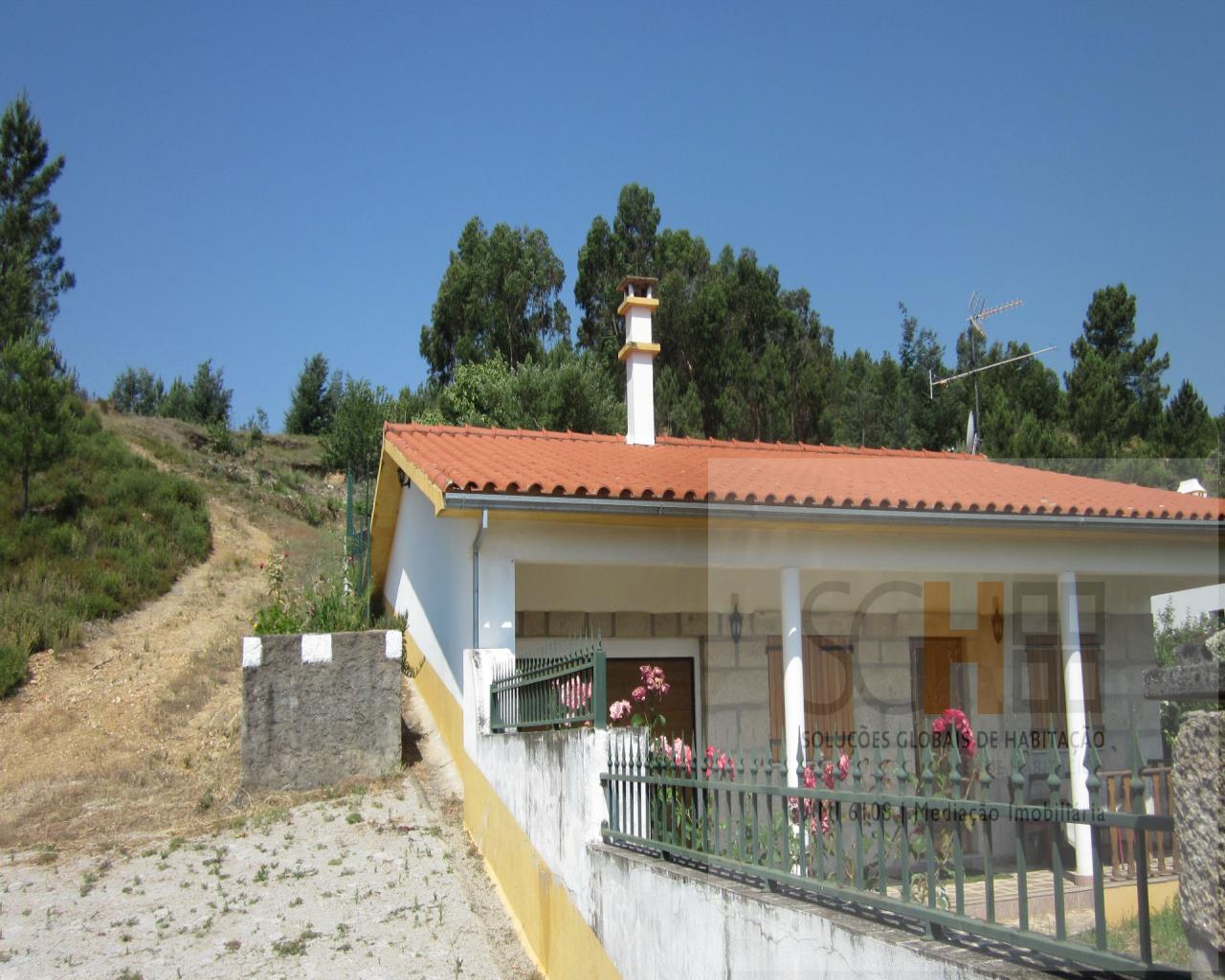 Casa Indipendente 3 Vani, Castelo Branco, Castelo Branco
