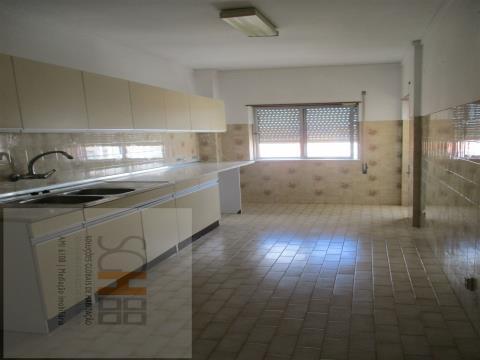 apartamento, arrendar, alugar, castelo branco, T3, castelo branco