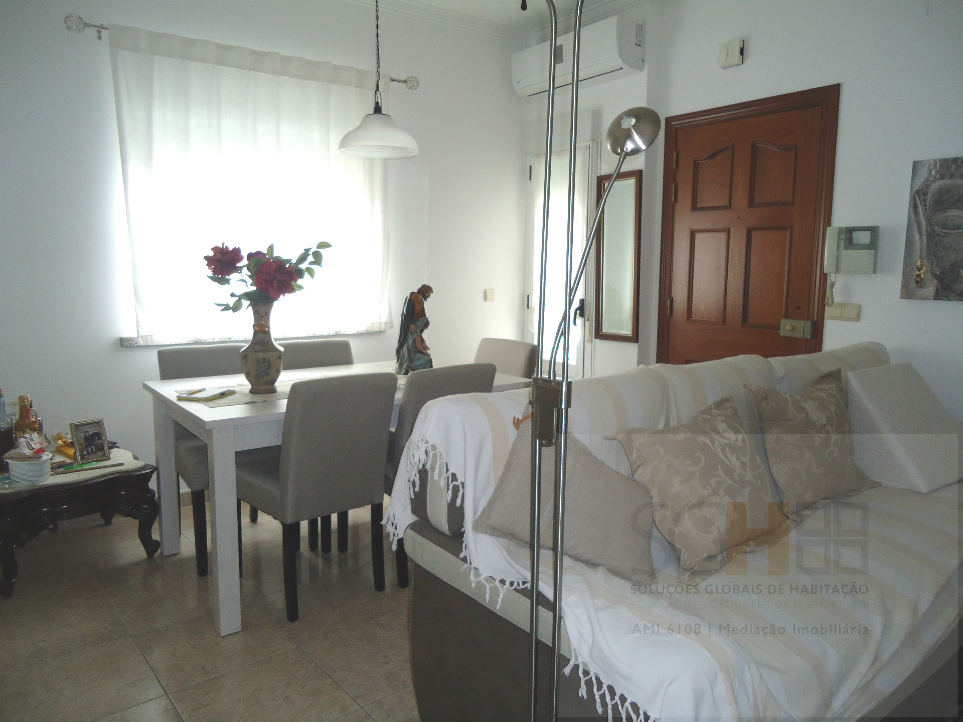 Venda Apartamento T1 Alcains, zona central