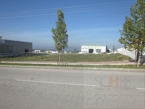 venda lote zona industrial castelo branco