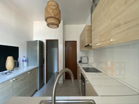 Apartamiento duplex de 5 habitaciones