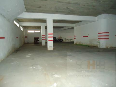 7 Parqueamentos