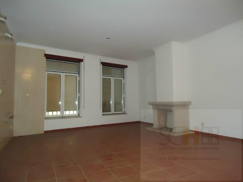 Duplex T3 Centro da Vila