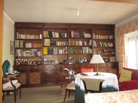 Wohnung 5 Schlafzimmer