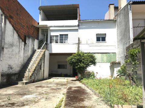 logradouro e terraço